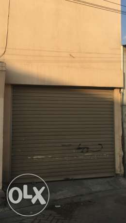 storage for rent in salmabad (not commercial ) 3*5 meter