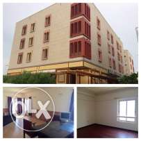 Commercial 2 and 3 BR Flats for Rent in Umm Al Hassam.