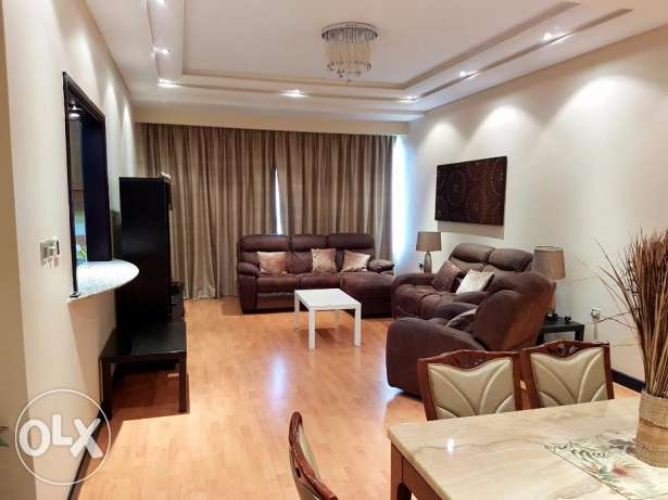 3 Bedroom New Modern Furnished Flat or Rent (Ref No:25SNA)