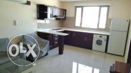 Brand new two BR flat/ fully-Furnished