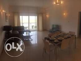 luxury apartment for rent in Amwaj