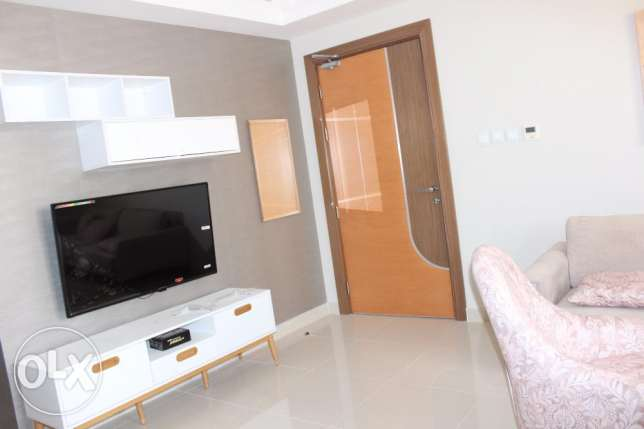 1 Bedroom amazing Apartment in Amwaj