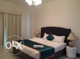 2 Bedrooms Fully Furnished Apartment For Navy and Civilian Juffair