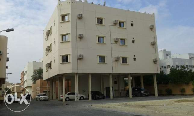 Flat For SaleIn West Riffa