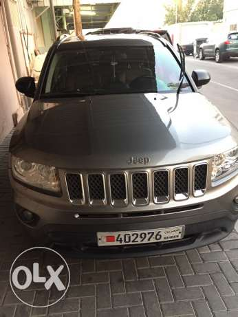 Jeep for sale الرفاع‎ -  6