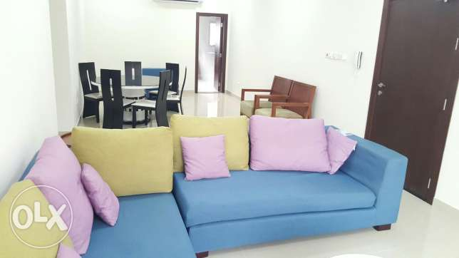 Awesome 2 BHK super apartment