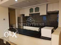 For rent beautiful Modern sea view Flat in amwaj