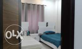 Flat 3 bhk for rent in burhama/f/furnished all inclusive