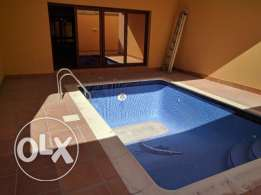 5 Bedroom fully furnished villa with private pool - all inclusive