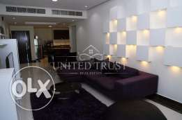 New furnished apartment For Rent In Busaiteen