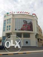 Showroom for rent in East Riffa