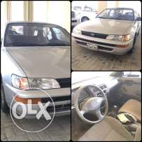 Looking forward to sell my car(toyota corolla)