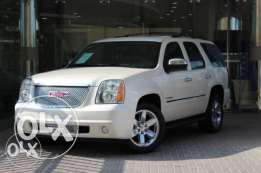 GMC Yukon 2WD 5.3L SLT White 2013 For Sale