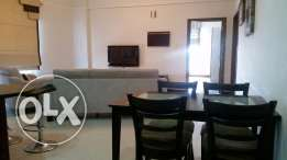Upgraded Fully Furnished Apartment At Seef (Ref No:22SFZ)