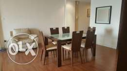 2br sea view flat for rent in meena 7