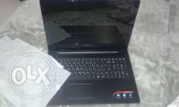 Lenovo laptop brand new