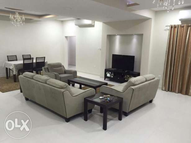 2br spacious flat for rent in qalali/210 sqm