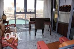 1 Bedroom Apartment with beautiful view in Reef Island
