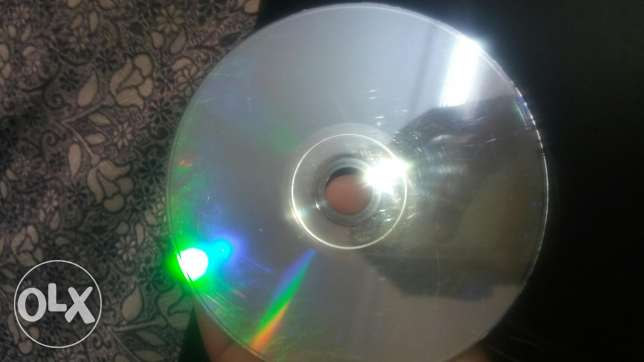 Xbox 360 cd each 1 bd