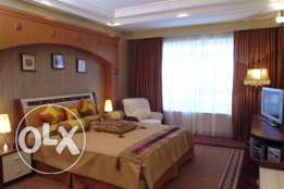 Pent House Abraj Al lulu 5 Bedrooms