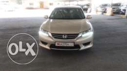 Honda Accord i-Vtec Full Automatic Very Good Condition 2013 Model