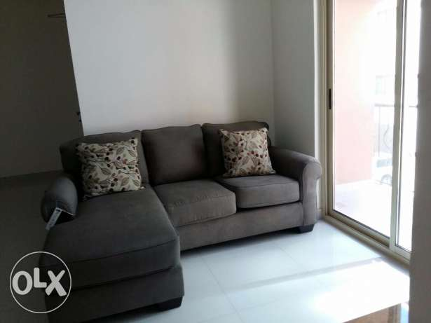 New hidd/ 2 Bedroom fully furnished Apartment