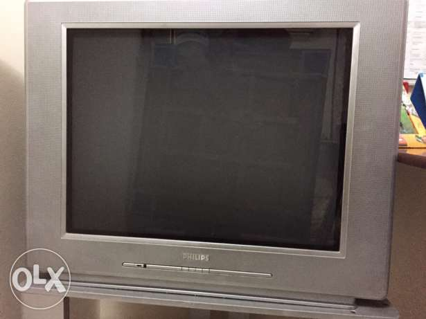 "29"" PHILIPS TV for sale"
