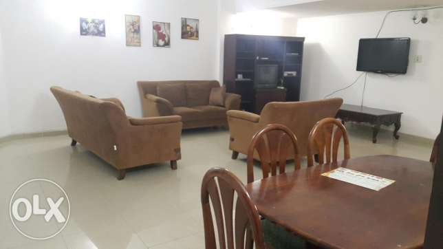 Super Spacious Fully furnished Apartment for rent in Hoora