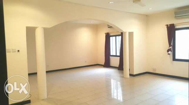 3 bhk semi furnished flat all inclusive Bd 600 negotiable