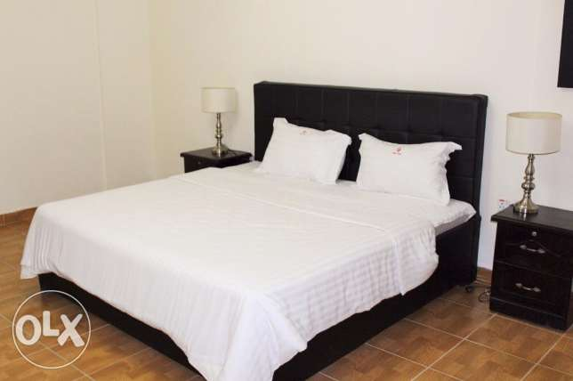 Charming two bedroom apartment in Juffair