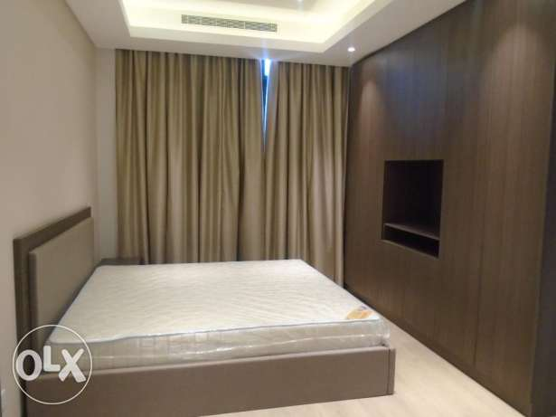Bran new 1 bedroom flat for sale in Seef for 72,000 Only urgent sale.