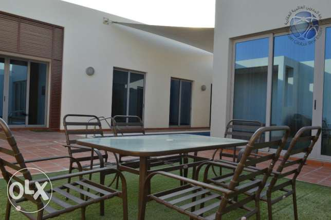 Fully Furnished Villa Available for Sale سترة -  3