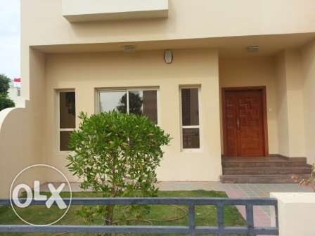 fully furnished compound villa in saar