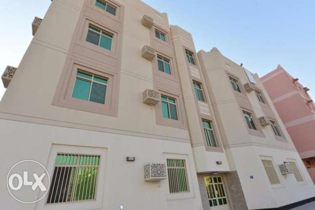 Flat for rent in Muqsha