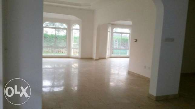 Semi Furnished Villa For Rent At Saar (Ref No: SRZ1) سار -  4