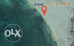 Land for Sale in Busaiteen, Ref: MPM006