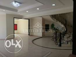 Commercial villa for sale in Sanad in an active road.