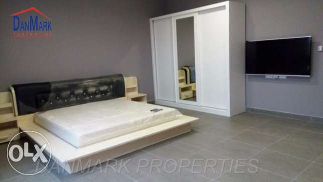 Brand new Luxury 3 Bedroom FULLY Furnished Flat for rent in TUBLI