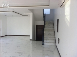 For rent new attached villa in Saar