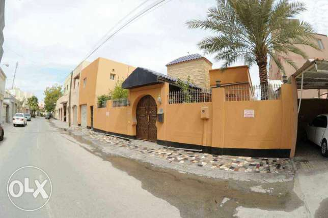 Villa for sale in Jidali