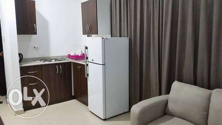 fully furnished apartment in seef السيف -  3