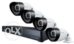 Are You Think About To Fix CCTV Cameras In Villas And House Call Us