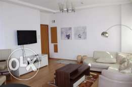 19SNA One bedrooms fully furnished apartment for rent BD 400 Inclusiv