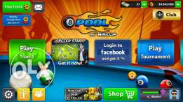 8 ball pool coins and cash