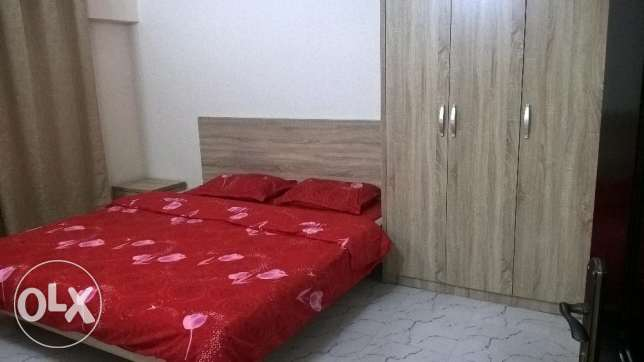 1 bedroom furnished apartment at Adliya