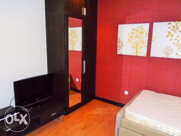 1 Bedr Beautiful Apartment f/furnished in Mahooz