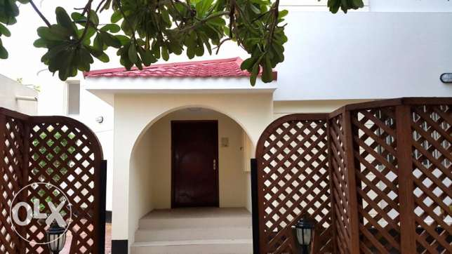Attractive Semi Furnished Villa For Rent (Ref No: ADS1)