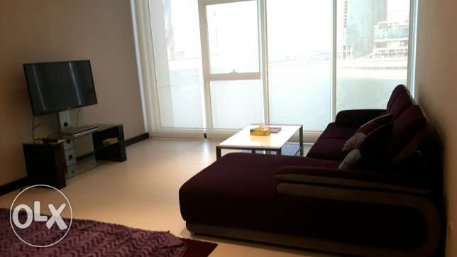 Brand new flat in Reef island 2 bedrooms