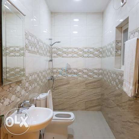 Lovely two-bedroom apartment at Seef السيف -  6
