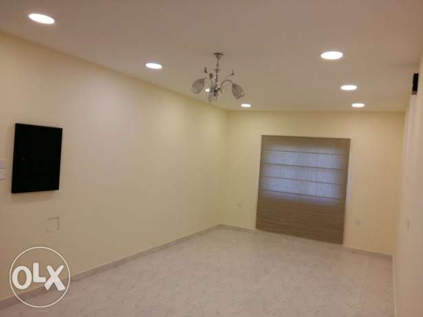 Two BHK flat/ Shakhoora semi furnished